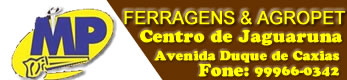 MP Ferragens e Agropet