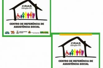 Comunicado CRAS do Sangão